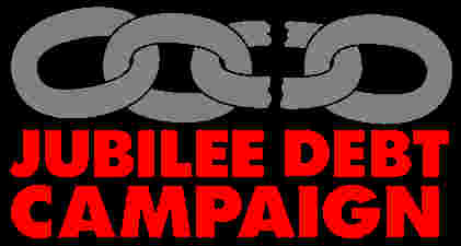 Click for Jubilee Debt Campaign